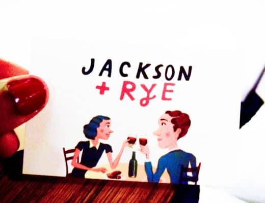 Jackson Rye