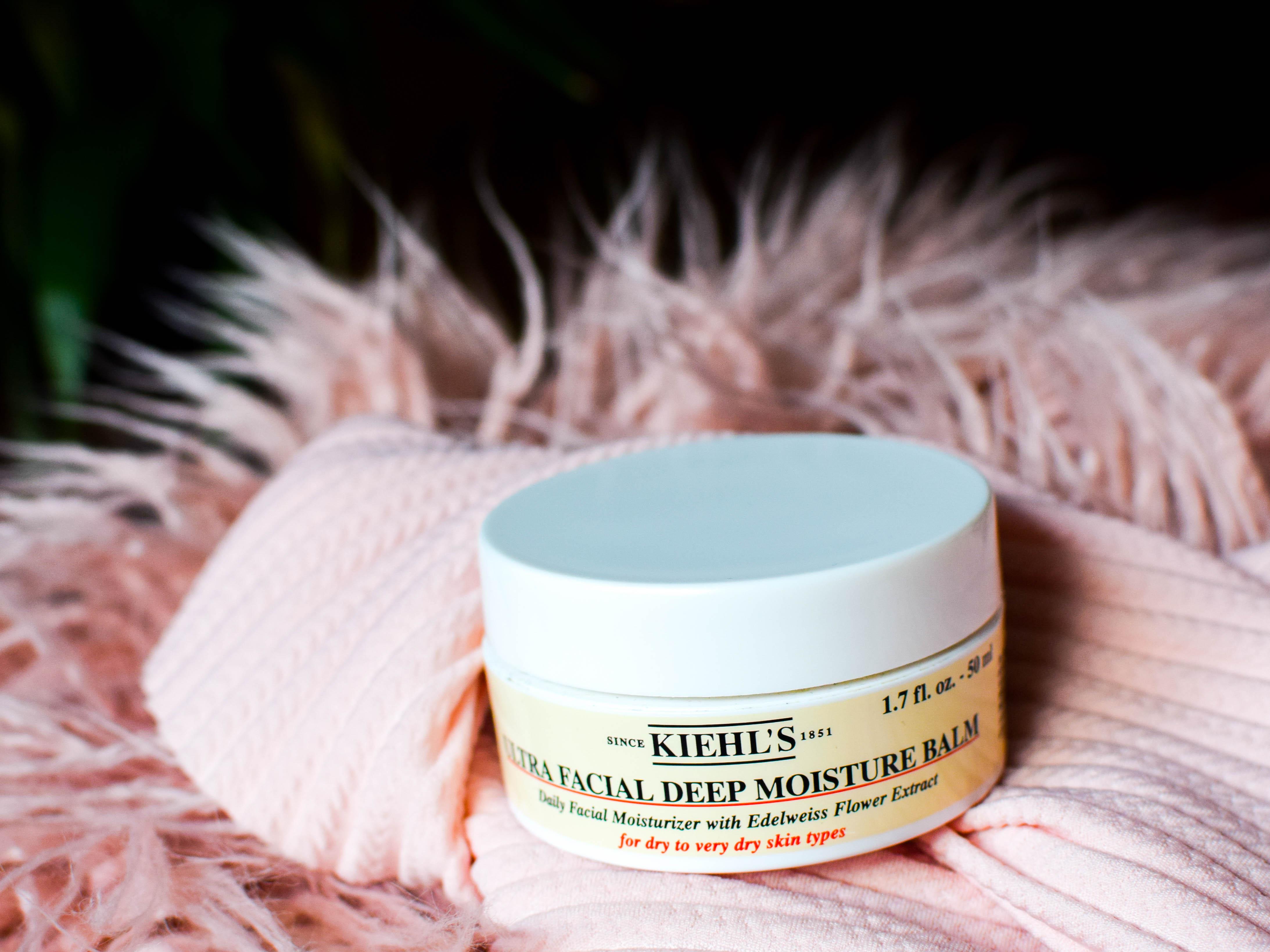 Dry Skin Moisturiser