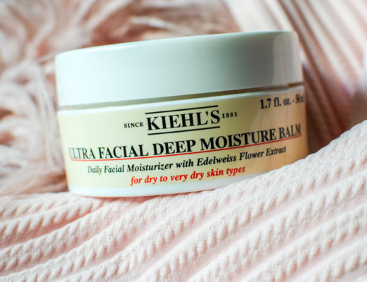 Best Moisturiser for dry black skin
